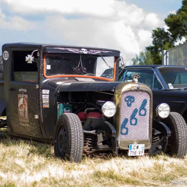 Rod C4 1931