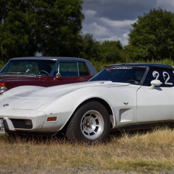 Corvette 1978
