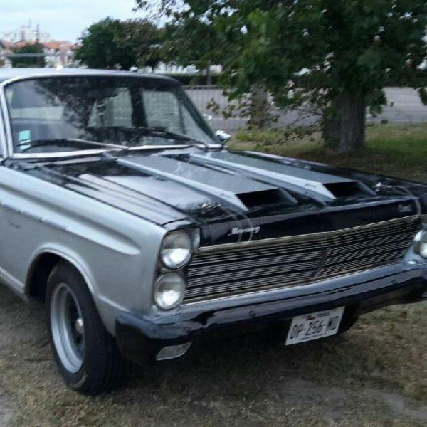 Mercury 1965